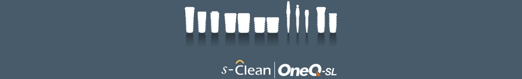 vendita impianti s-clean